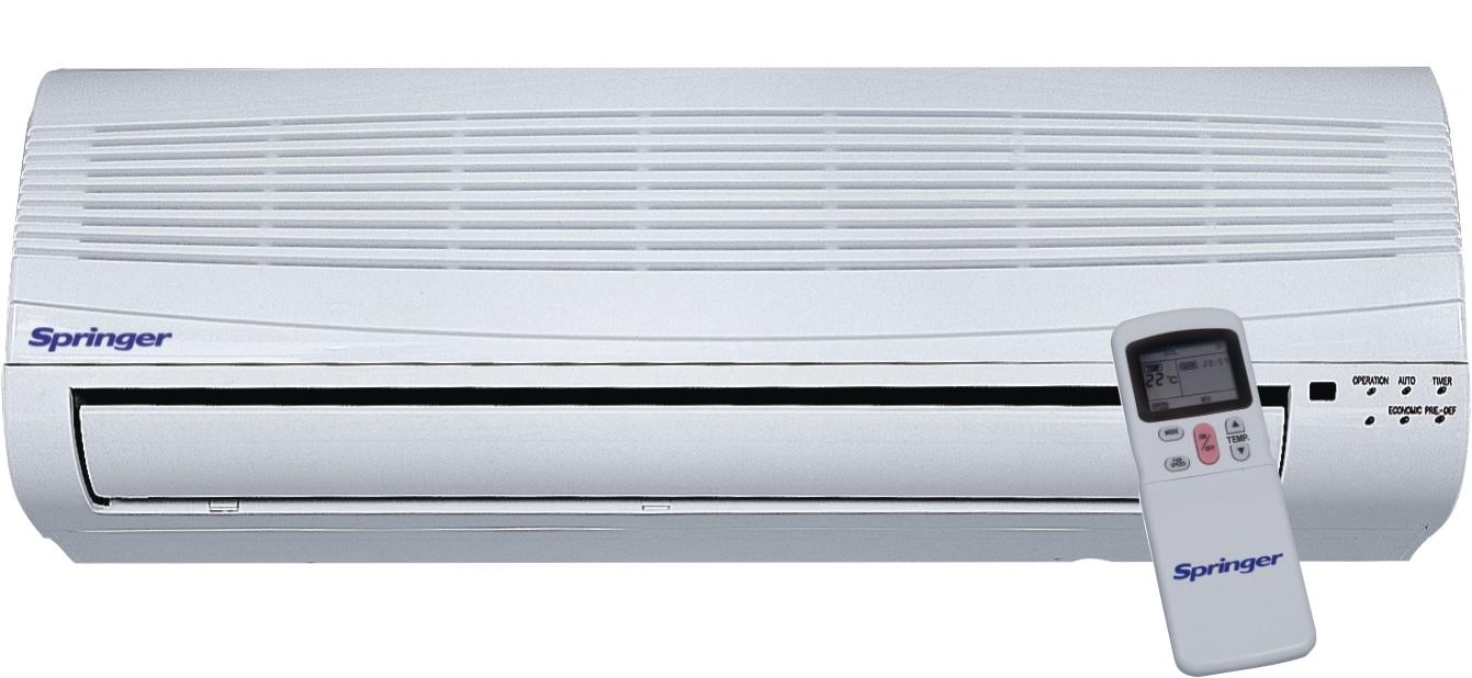 Ar condicionado 1