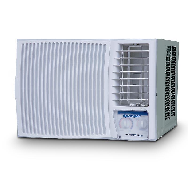 Ar condicionado 2